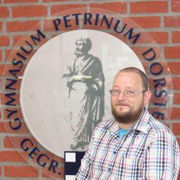 Herr Hüttermann