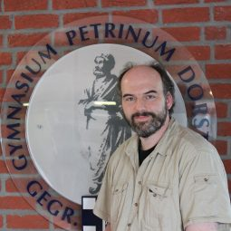 Hochstrat, Dr. Andreas