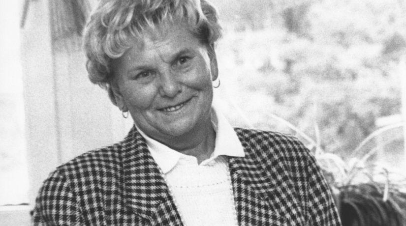 Das Petrinum trauert um Klara Riedel