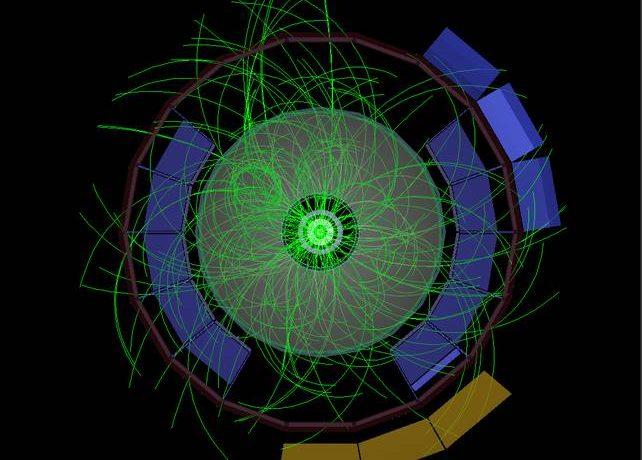 Das CERN am Petrinum!