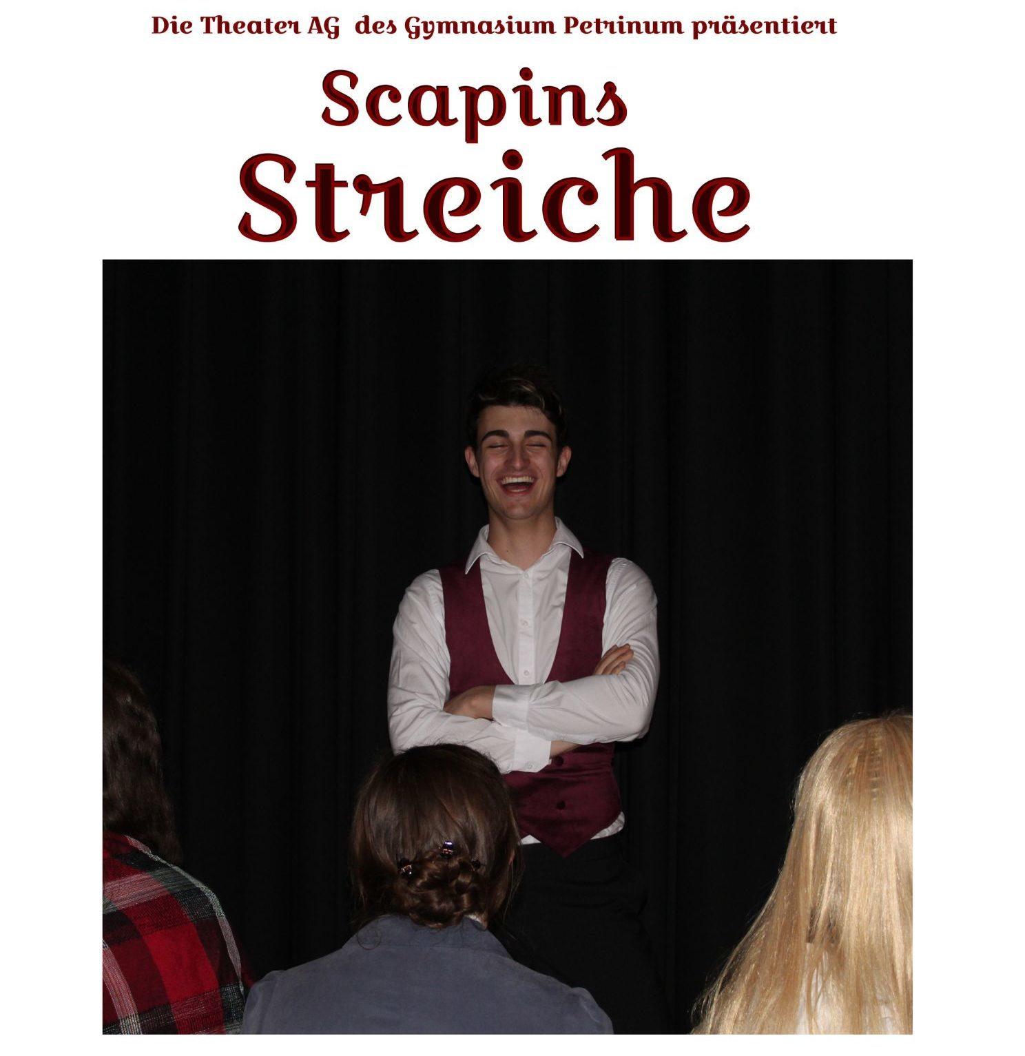 Theater: Scapins Streiche