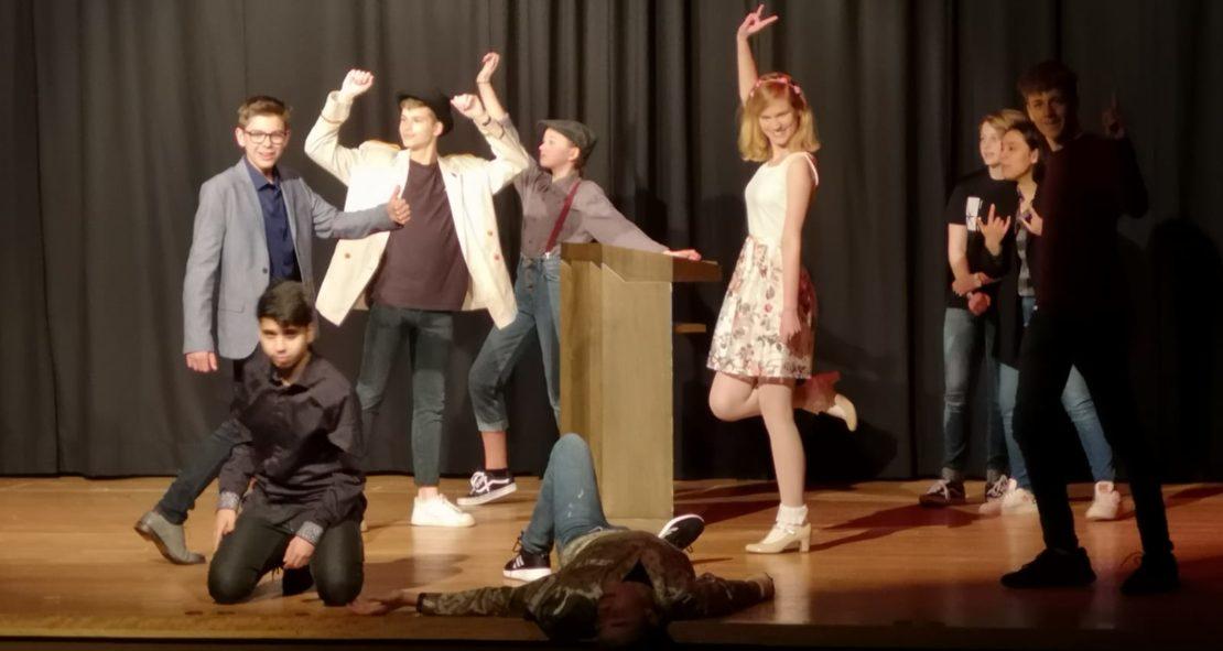 Theater Vorankündigung: Frühlings Erwachen