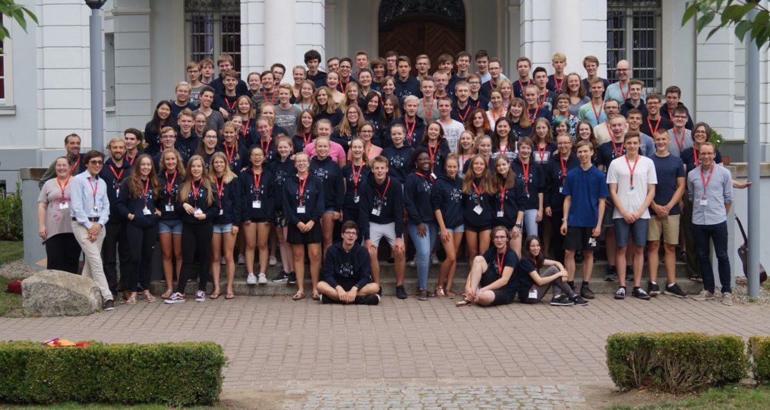Bericht von der Deutschen Schülerakademie