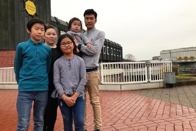 Petition: Gebt Jarga und seinen Geschwistern eine Chance auf eine gute Schulausbildung