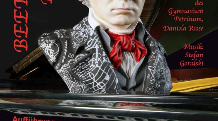"Terminverschiebung ""Beethoven – Das Musical"""