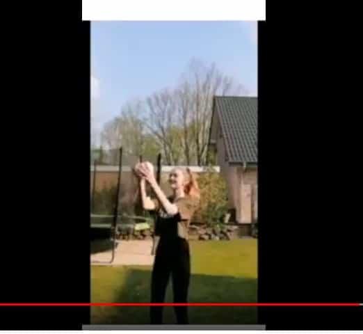 Mutmachvideo der 7A – Wir halten zusammen!