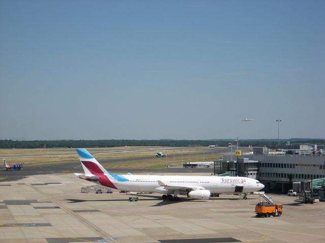 Airport Projekt der Klasse 7b
