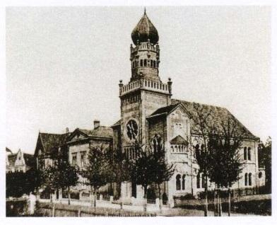 Jüdisches Leben im Vest Recklinghausen – Finissage