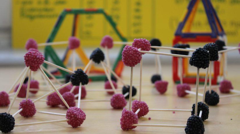 Mathematik in allen Facetten – Sechstklässler erkunden die Welt der Mathematik am Gymnasium Petrinum
