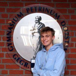 Benedikt Schramm