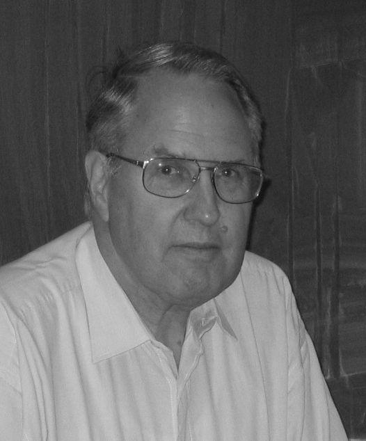 Nachruf: Dr. Werner von der Heydt (31.10.1939 – 3.9.2021)