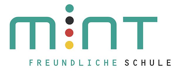 Logo - Mint freundliche Schule
